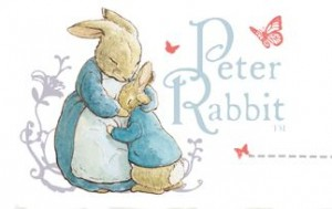 Peter Rabbit Site