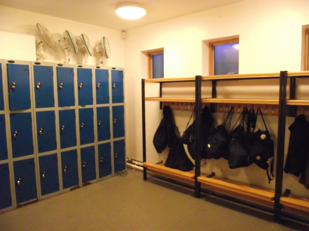 Locker Room In Spanish Wordreference